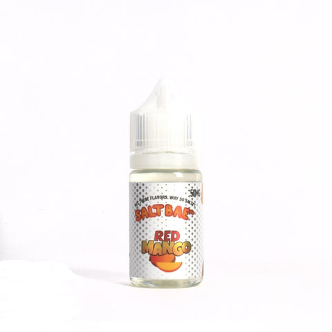 Salt Bae Red Mango 30mL