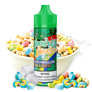 Shmuckey-Shmellows Cereal 120mL