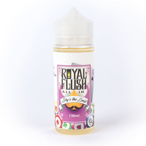 Sky's The Limit 120mL
