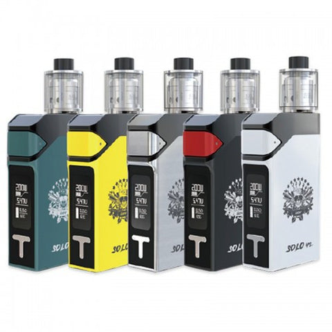 Solo v2 200w Full Kit
