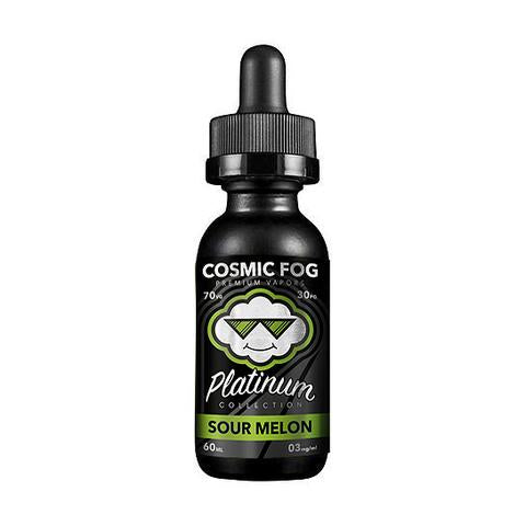 Sour Melon Platinum Collection 60mL