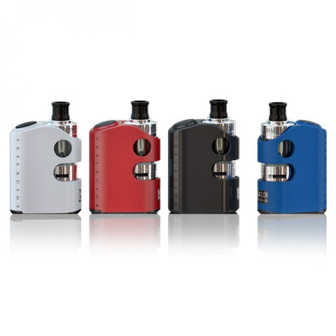 Stealth 40w TC Kit