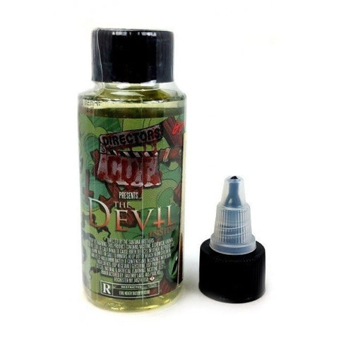 The Devil Inside by Director's Cut 60mL