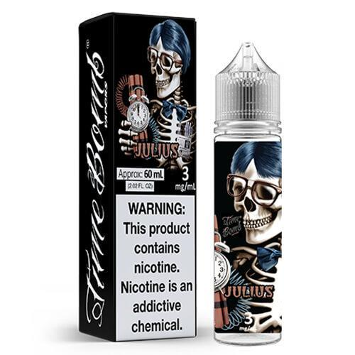 Time Bomb JULIUS 60mL