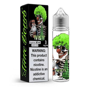 Time Bomb MISFIT Twisty 60mL