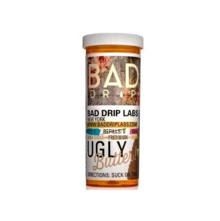 Bad Drip Ugly Butter 60mL