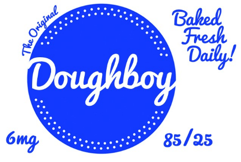 Doughboy 30ML