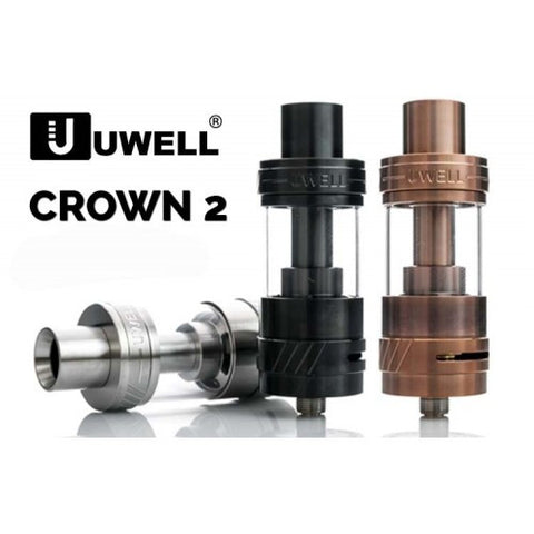 Crown 2 Sub-Ohm Tank