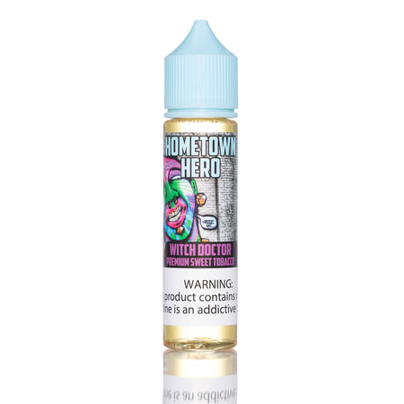 Hometown Hero Witch Doctor 60mL
