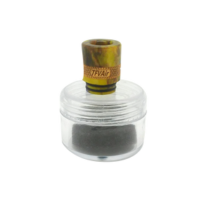 Smok TFV Air Drip Tips - Compatible TFV8, TFV12 and More