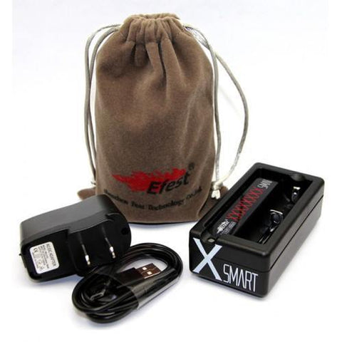Accessory - Xsmart 3.7V Smart Single Charger