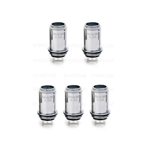 Vape Pen 22 Replacement Coils - 5 Pack