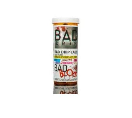 Bad Drip Bad Blood 60mL