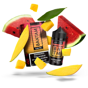 Bantam SALTS Watermelango 30mL
