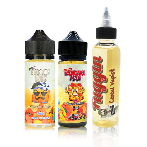 Breakfast Bundle 360mL