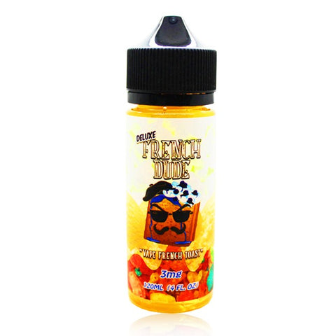 Deluxe French Dude 120mL