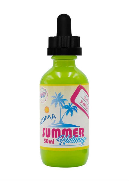 Summer Holidays Guava Sunrise 60mL
