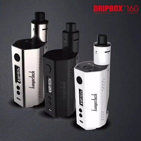 DRIPBOX 160TC Kit