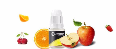 EJuice - Fruit Flavor Collection 30ml