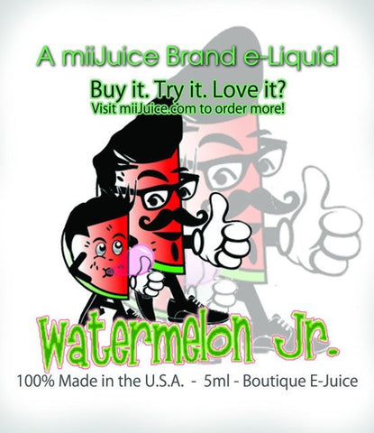 EJuice - Watermelon Jr.