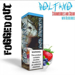 Fogged Out Beltane 60mL
