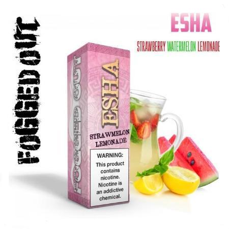 Fogged Out Esha 60mL