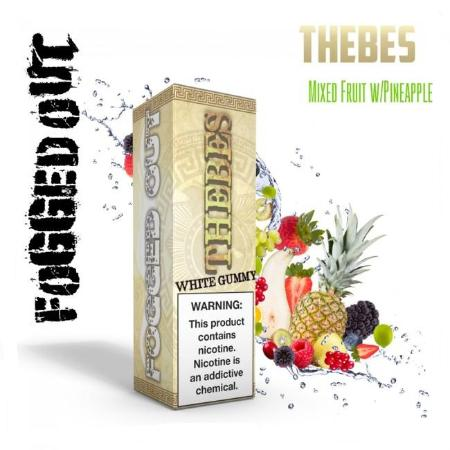 Fogged Out Thebes 60mL