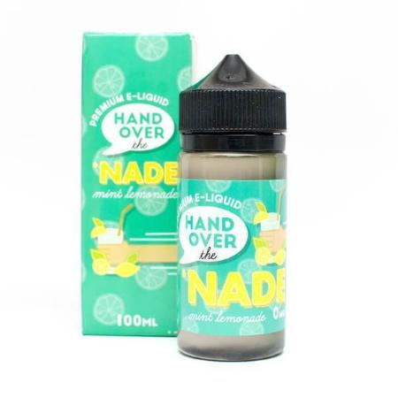 Icy Cool Bundle 420mL ONLY 3mg