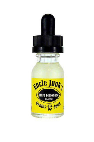 Hard Lemonade 15mL