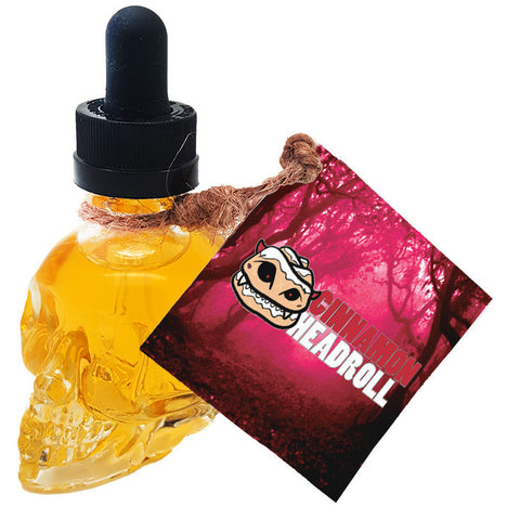 CINNAMON HEAD-ROLL 40mL