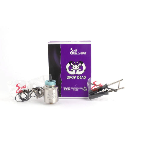 Drop Dead 24mm BF RDA