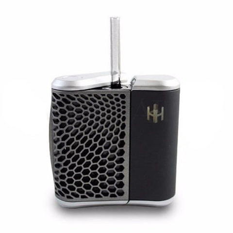 Herbal Vaporizer - Dual Bowl Vaporizer