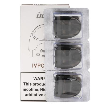 iJoy IVPC Replacement Pod - 3PK