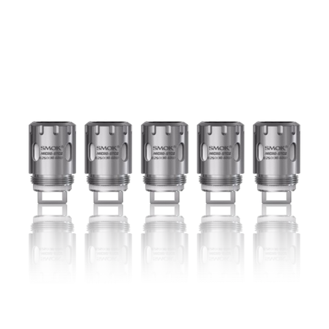 Micro TFV4 Tank Replacement Coil 5-Pack