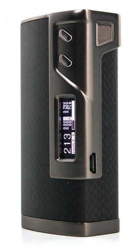 213W TC Box Mod - Fuggin Vapor Co.