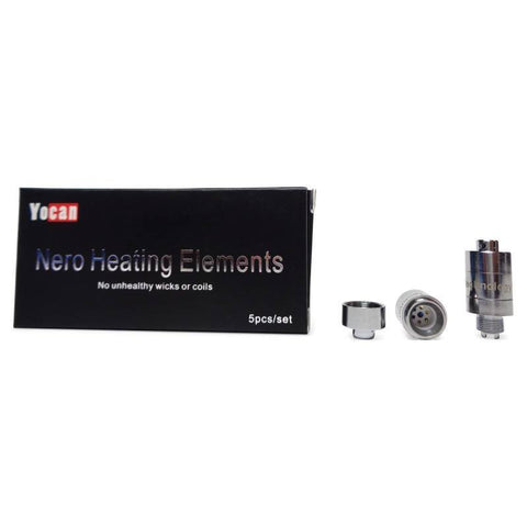 Nero Heating Element Coil 5-Pack