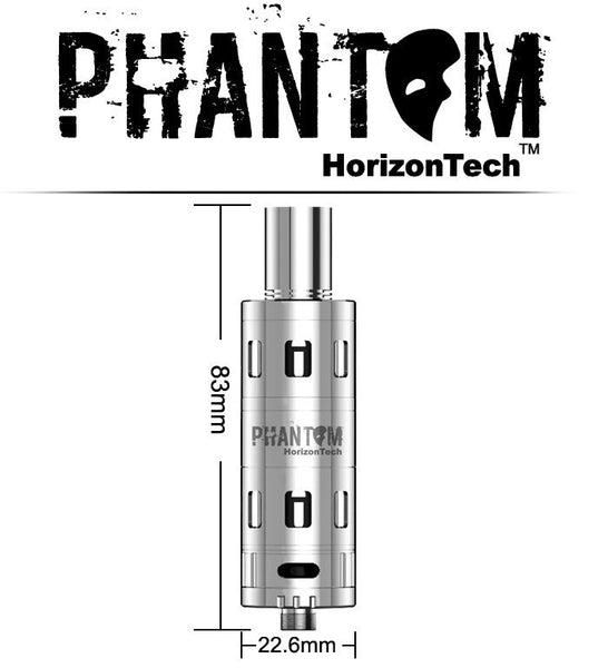 Phantom Sub-Ohm Tank