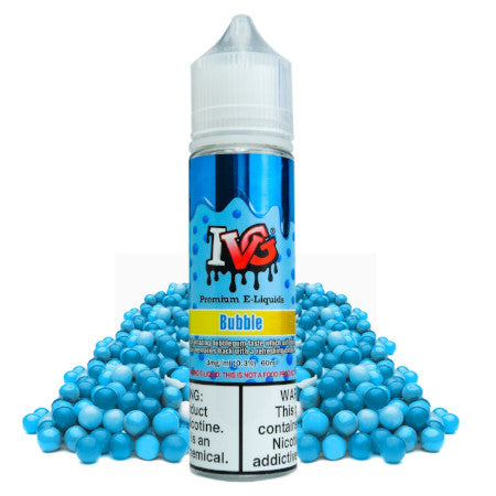 IVG Sweets Bubble 60mL