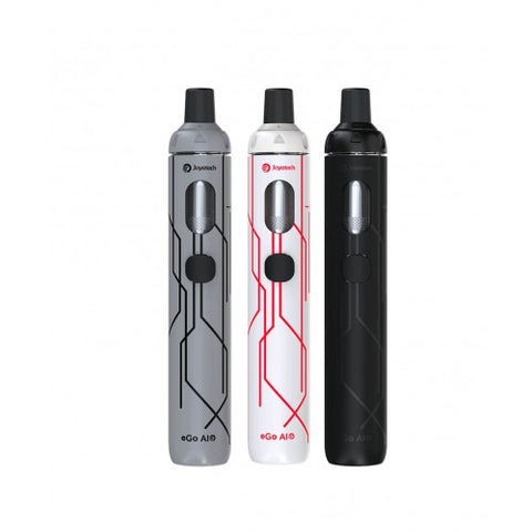 EGO AiO 10th Anniversary Limited Edition Starter Kit