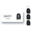 Minifit Pod Replacement Cartridge - 3Pk