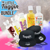 Little Fuggin Bundle + Vawesome + Snapback + Juice Off