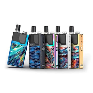 Lost Vape Orion Q Pod Kit