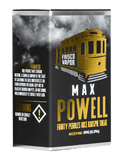 Max Powell 60ML in Limited Edition Box