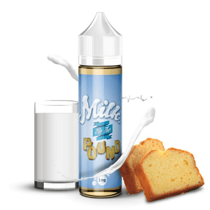 Milk 60mL - Fuggin Vapor Co.
