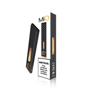 MIO Stix Limon Cola Disposable Vape Pod