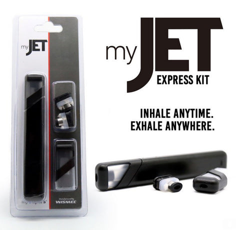 Wismec myJet Express Kit