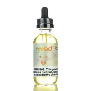 Naked 100 All Melon 60mL
