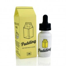 Pudding 60mL
