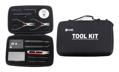 Zip Case RDA Toolkit