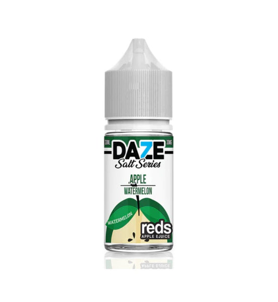 Red's Salt Apple Watermelon 30mL